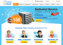 Exabytes.sg Web and Cloud Hosting Singapore